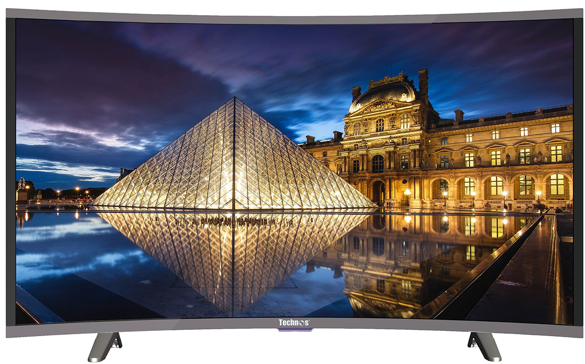TV-CURVED 32inch