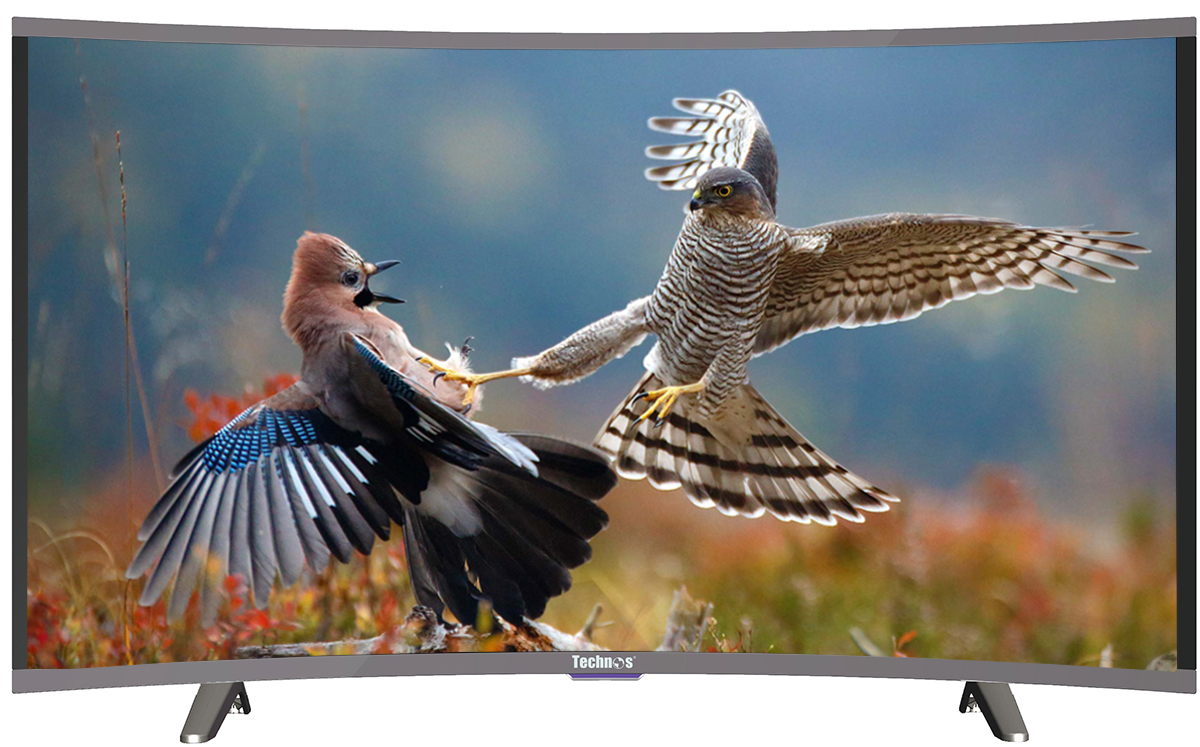 TV-CURVED-55inch